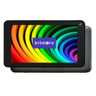 "Bitmore ColorTab 7 - Tablet 7"" 8GB Μαύρο"